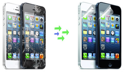 iphone screen replacement cost